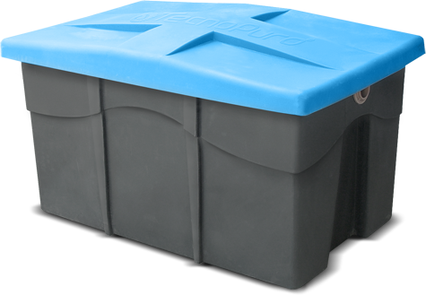 Oil and Water Separating Box